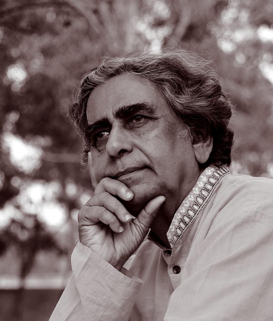 Niranjan Goswami